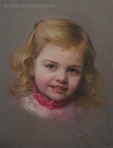 Mackenzie (age 4)
