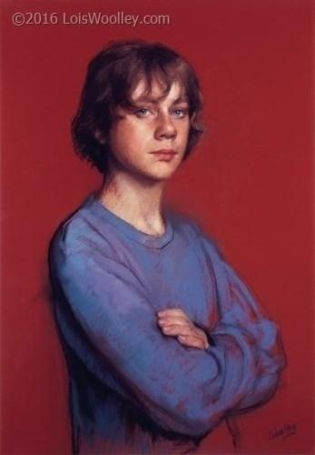 Matthew (age 14)