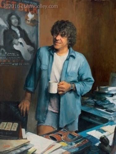 Michael Lang, Organizer, Woodstock Music Festivals
