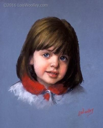 Morgan (age 4)