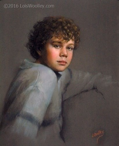 Robert (age 14)
